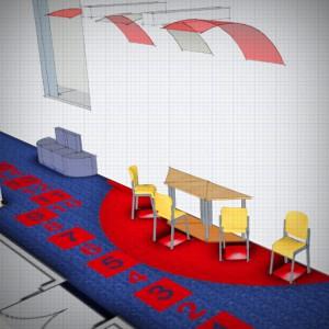 Corridor [Visual]