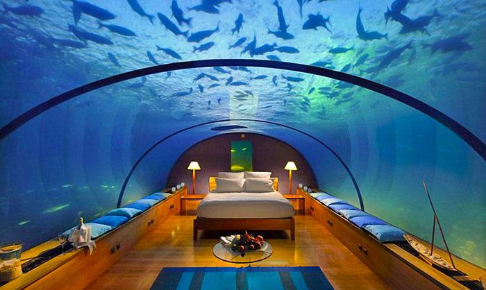 Extreme-hotels